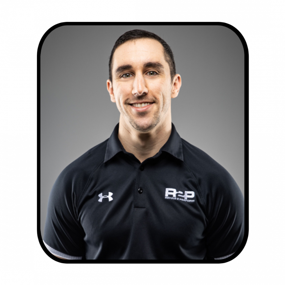 Anthony Iannarino, Physical Therapy, DPT