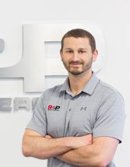 Rehab 2 Perform Physical Therapy Frederick Mount Airy Zach