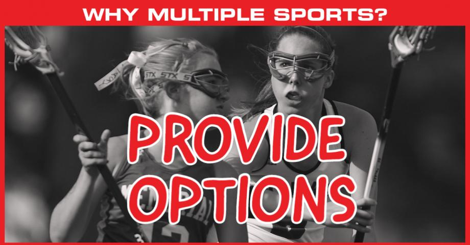 specialization, multisport, physical therapy