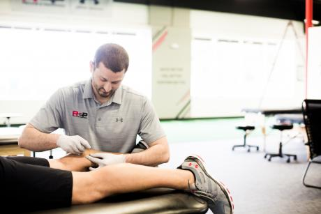 dry needling physical therapy physical therapist doctor of physical therapy evaluation