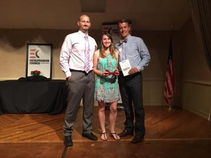 Frederick Small Business Award