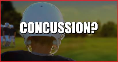 concussion brain return to sport physical therapy