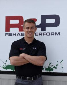 josh funk frederick physical therapy