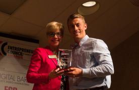 frederick chamber award