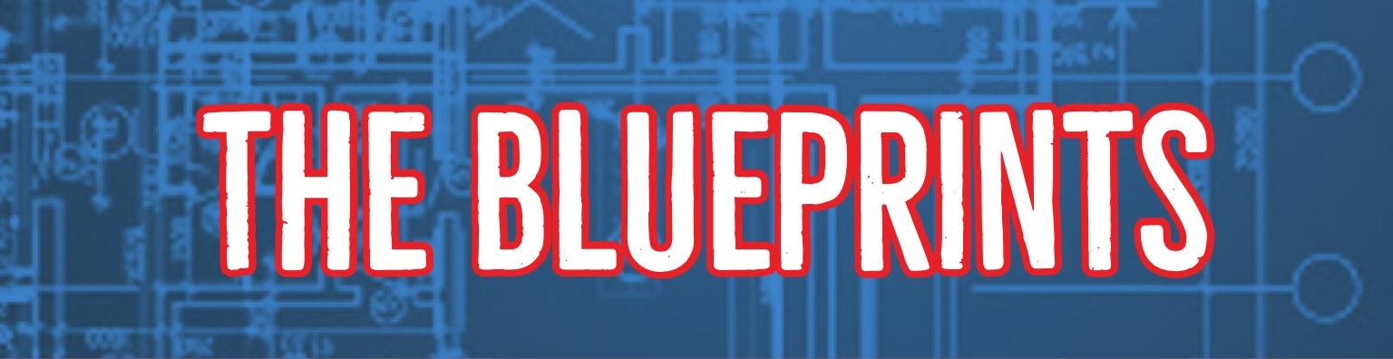 The Blueprints banner