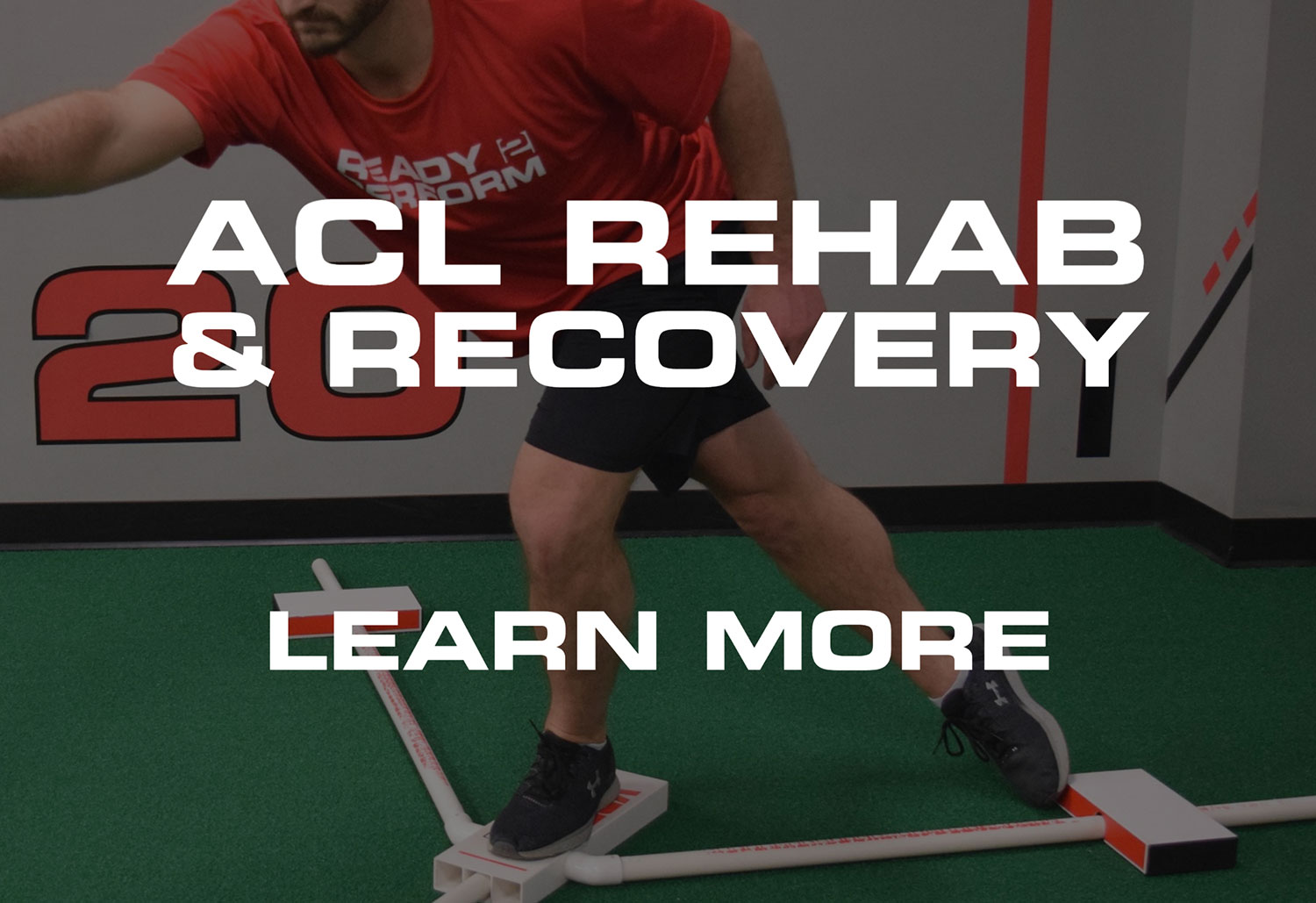ACL Rehab Recovery